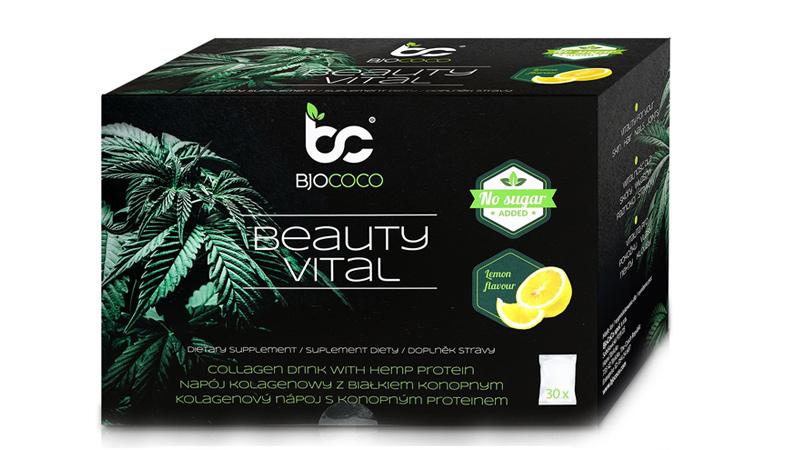 kosmetyki dermatologiczne BjoCoCo kolagen-beautyvital
