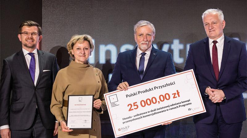 Henola Białobrzeskie