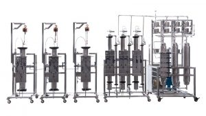 LPE Low Pressure Extraction