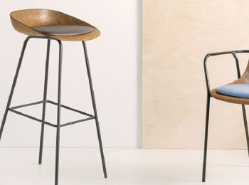 konopne krzesła
