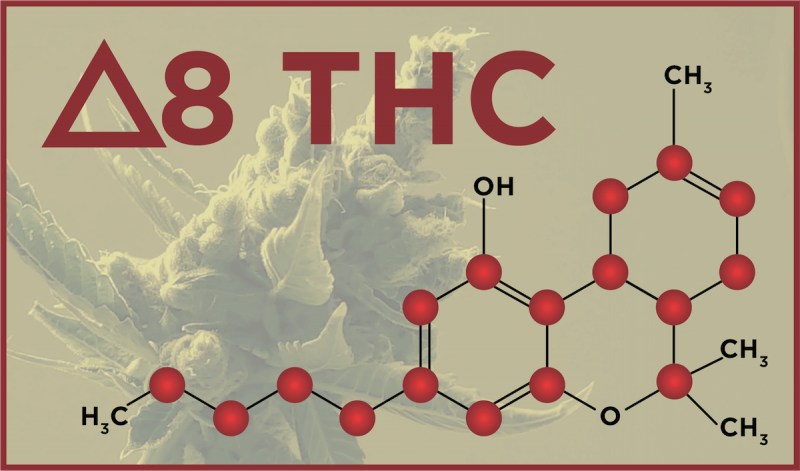 Delta-8-THC różnice