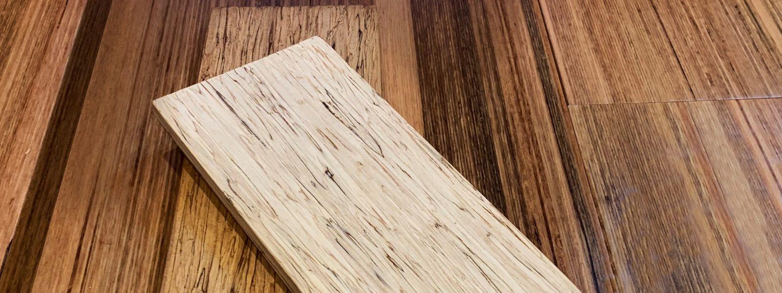 drewno z konopi