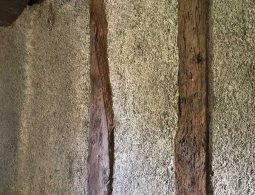 hempcrete w konserwacji i restauracji zabytków